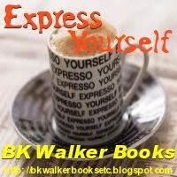 Powered by BK Walker Books