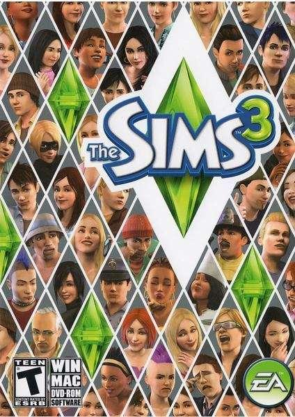 [PC] The Sims 3 + TUTTE LE ESPANSIONI + TUTTI I DLC + TUTTI GLI UPDATE (2013)