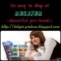 easy shopping at BELIJER