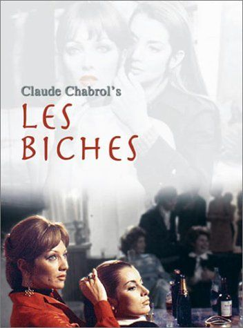 jbpe Claude Chabrol   Les biches aka Bad Girls [+Extras] (1968)