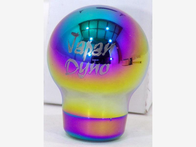 JapanDyno NEO-Tama shift knob M12x1.25,M10x1.25,M8x1.25 180sx