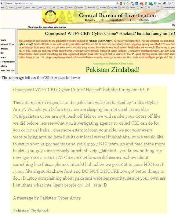 Website Hacked: Latest News, Photos, Videos on Website ...